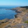Iceberg Point Lopez Island Washington U S A