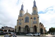 Church Of Castro