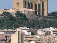 Iglesia de San Saturnino