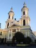 Iglesia San Ignacio - Santiago