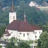 Ignatius Of Loyola Church