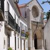Gothic Graca Church