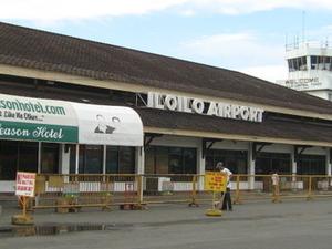Mandurriao Airport