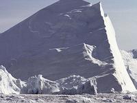 Fiordo helado de Ilulissat