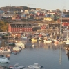 Ilulissat Old Town And Harbour