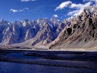 K2 Winner Treks & Tours Pakistan