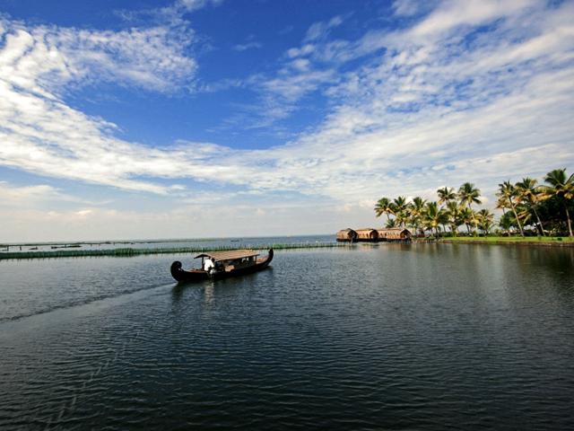Kumarakom - Kovalam - Alappuzha Photos