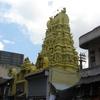 Commercial Street Temple - Bangalore