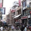 Commercial Street - Bangalore - Karnataka - India
