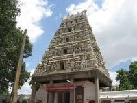 Bull Temple - Bangalore - Entrance Main-Gate