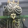 Bull Temple Idol Decoration - Bangalore