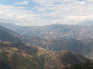 Salkantay Trek Machu Picchu Photos