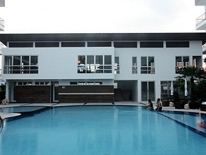 Premier Pool View+ABF+FREE Transfer+Free Wifi Photos