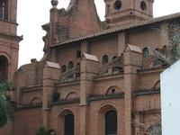 Metropolitan Cathedral Basilica of San Lorenzo