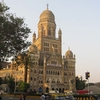 Municipal Corporation Building Opp. CST - Suburban Station