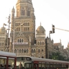 Traffic Congestion At CST Square