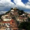 Acri Quartieri Picitti Santa Croce Odivella