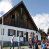 Imsterberger Venetalm-Imsterberg Tyrol Austria