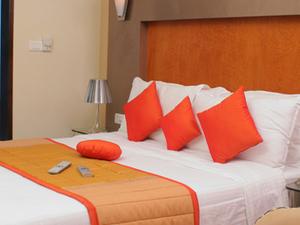 Golkonda Hotel