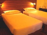 Golkonda Resorts And Spa
