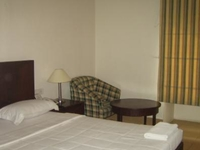 Taj Mahal Hotel (Himayath Nagar)