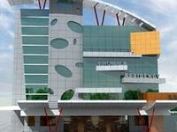 Tirumala Residency Hotel