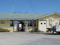 Inagua Airport