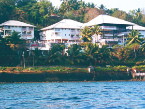 Fortune Resort Bay Island