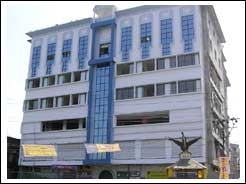 Hotel Vishwaratna