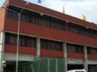 K C Residency