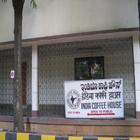 India Coffee House - Bangalore - New Premises