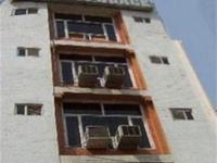 Hotel Pallavi Palace