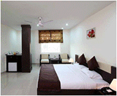 Hotel Gautam Deluxe