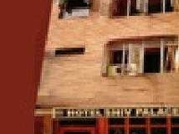 Hotel Shiv Palace