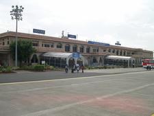 Indore Airport Arrivals