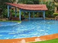 Country Clube De Goa