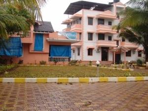 Hotel Siesta De Goa