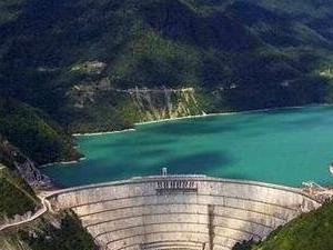 Barragem Inguri