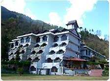Manali Resort