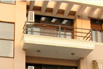 Residency Inn
