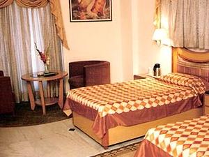 Jhelum Resort