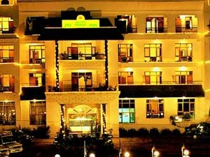 Hotel Jai Ma Inn