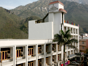 Hotel Subhash Internatinal