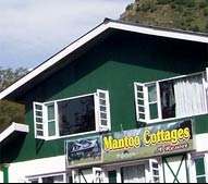 Mantoo Cottage