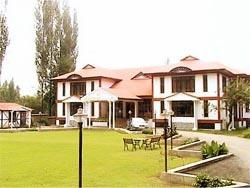 Heevan Resort
