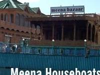 Meena Houseboats