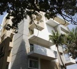 Homestead Serviced Residences, Cambridge Road