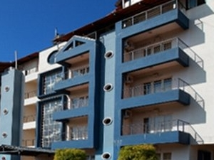 Royal Suites Hotel Apartments