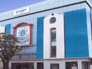Hotel Nandhini - R T Nagar