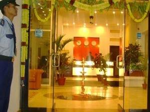 Hotel Nandhini ( Whitefield)